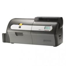 Massenproduktion für hochwertige Karten Zebra ZXP Serie 7 einseitig, 12 Punkte/mm (300dpi), USB, Ethernet, inkl.: Magnetkartenschreiber
