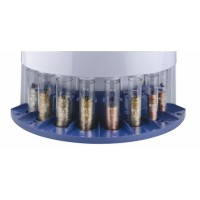 Abhülsvorrichtung für coinsorter Münzzähler ratiotec Coinsorter CS50