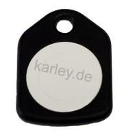 RFID TAG Schlüsselanhänger 125KHz, EM4102 read only, ID vergeben