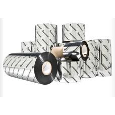 SONDERPOSTEN - Thermotransferband einzeln -so lange Vorrat reicht! Original Honeywell Thermotransferband schwarz TMX 3710 HR03 Harz, 60mm, 450m, Kern 25,4 mm Intermec