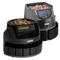 Schneller und robuster Münzzähler ratiotec Coinsorter CS50s