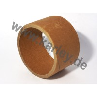 Leerkern innen 76mm zum Aufwickeln von Etiketten nach dem Druck, Breite bitte angeben - Mindestbestellmenge 20 Stück