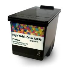 LX500e Tintenpatrone pigmentiert mit Druckkopf - Cyan, Magenta, Gelb (CMY) 053430