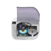 Primera Disc Publisher SE-3 - CD DVD Roboter zum Drucken und Brennen für Einsteiger, 3 Jahre Garantie*