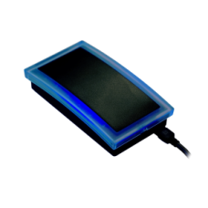 RFID USB Desktop Lese- / Schreibgerät  USB - LF 125kHz inkl. SDK