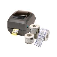 Versandetiketten Set 1 - Für kleines bis mittleres Druckvolumen (UPS, GLS, DHL, Hermes, DPD Etiketten)