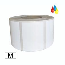 Papier Etiketten 20x25mm ideal für SD Karten 74720-117
