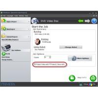 Kopierschutz PTProtect  schützt Copyright von Videoproduzenten 5000 Lizenzen