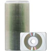 CD-R BusinessCard 30MB neutral eckig Primera 100 Stück / 1 VPE